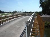 Die neue Brücke (September 2012)