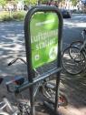 Pumpstation am Schweizer Platz