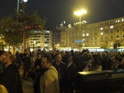 Vorplatz Hauptbahnhof